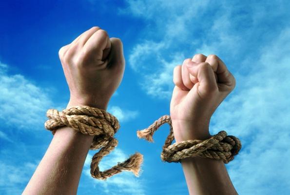 Як зробити рабами цілу націю?