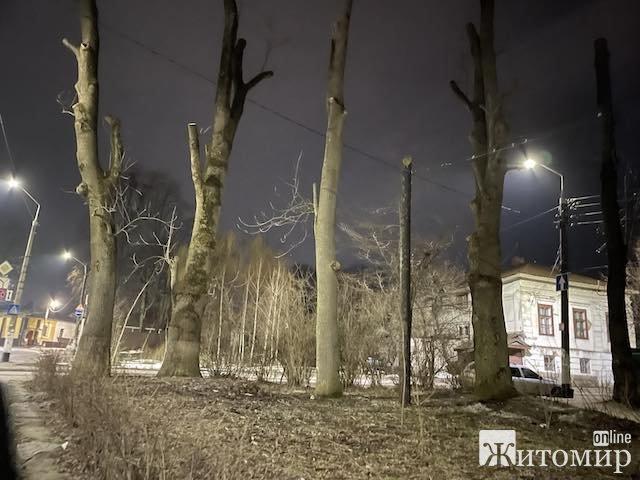 Чарівний і таємничий куточок старого Житомира. ФОТО
