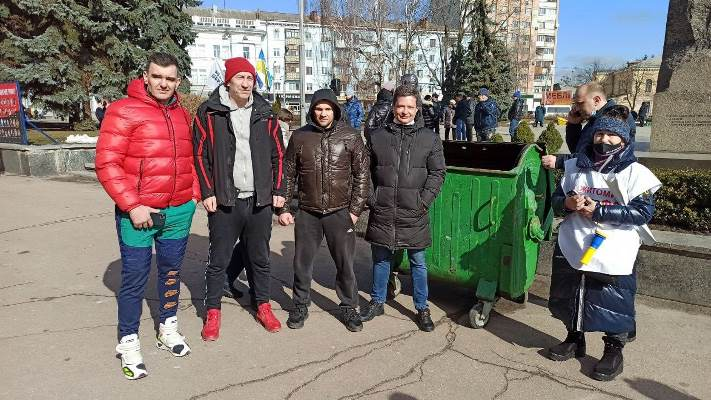 Олег Малиновський: