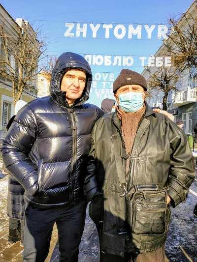 """Олег Малиновський: """"Скільки ще можна таке терпіти?"""""""