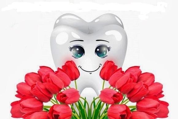 6 березня – Міжнародний день стоматолога: вітання та листівки