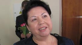 Померла дружина колишнього голови Житомирської облдержадміністрації