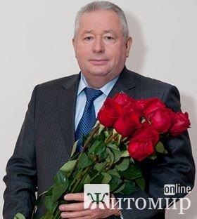 Привітання Миколи Рудченка зі святом 8 березня