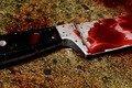 У Радомишлі затримали чоловіка, який вдарив ножем киянина