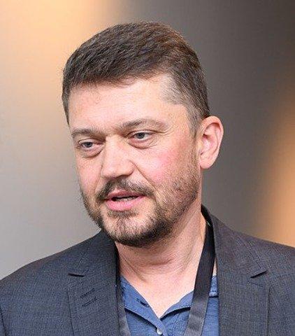 Режисер із Житомира Валентин Васянович отримав Шевченківську премію