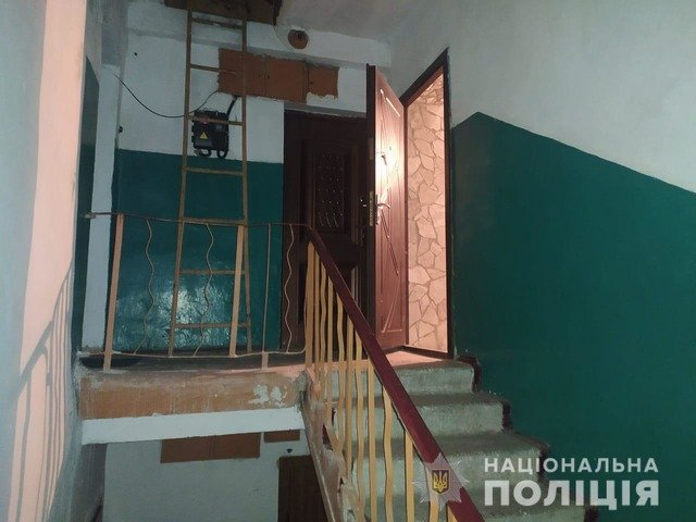 На Житомирщині п'ятьох парубків підозрюють у пограбуванні селянина. ФОТО