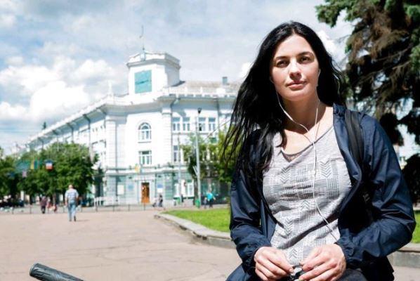 """Олена Галагуза: """"Чому влада Житомирщини мовчить про вакцинацію від КОВІД?"""""""