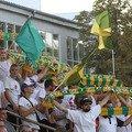 На Житомирщині планують зайнятись розвитком футболу