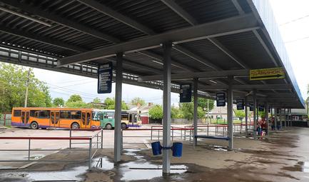 Що думають житомиряни про припинення громадського транспорту з 12-го березня
