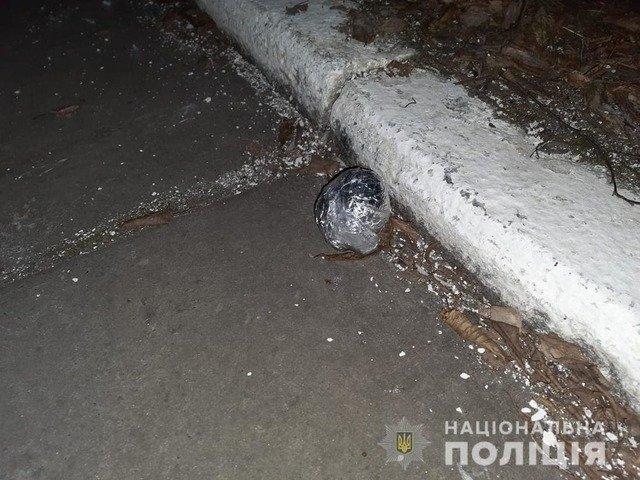 На Житомирщині двоє чоловіків постачали наркотики до виправної колонії. ФОТО