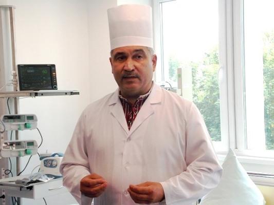 Генеральний директор Житомирської обласної лікарні в подиві: хворих з інфарктами і інсультами не можна попросити почекати закінчення пандемії