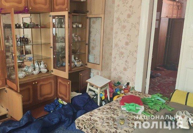 У Коростенському районі викрили серійного грабіжника. ФОТО