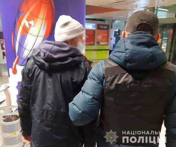 На Житомирщині судитимуть організатора наркоугрупування, який переховувався за кордоном. ФОТО