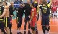 Житомирські волейболісти вийшли у фінал Кубку України!
