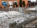 На Житомирщині сталася ДТП з трьома загиблими. ФОТО