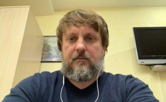 Віталій Ейсмонт: «Під час локдауну терор облгазів та обленерго посилюється, а влада не запропонувала рішень»