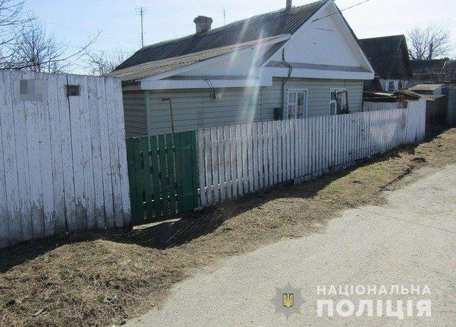 У Новограді-Волинському грабіжник вдарив чоловіка по голові та відібрав пенсію