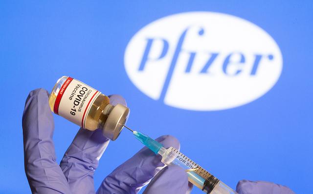 Pfizer - $3000, Sputnik - $500, CoviShield - 1000 гривен
