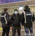 На Житомирщині 42-річного правопорушника екстрадували до Грузії. ФОТО