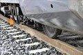 На Житомирщині на залізниці загинула 16-річна дівчина та травмувався чоловік