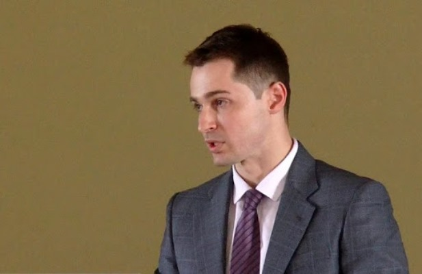 У Житомирі нагадали Президенту про  зраду у « справі вагнерівців» (щоправда – вийшло  негучно)