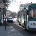 """У Житомирі громадський транспорт працюватиме попри """"червону"""" зону"""