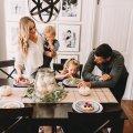 Пять главных признаков дисфункциональной семьи