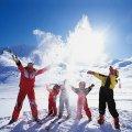 Погода на горнолыжных курортах Карпат в первую весеннюю неделю