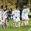 Динамо впевнено перемогло Минай і зберегло відрив від Шахтаря