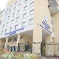 Обласна лікарня у Житомирі переповнена хворими на ковід