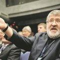 Александр Кочетков: Коломойский считал, что делить надо на двоих, а Порошенко решил, что и один обойдется