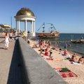 Отели в Бердянске обеспечат вам незабываемый отдых