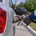 У Кабміні назвали терміни стабілізації цін на паливо