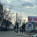 У Житомирі частина вулиці Ольжича буде з двостороннім рухом. ФОТО