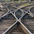 На Житомирщині потяг «Київ-Камянець-Подільський» смертельно травмував чоловіка