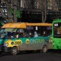 У Житомирі 12 березня громадський транспорт працюватиме у звичайному режимі