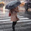 На території Житомирської області прогнозується ускладнення погодних умов