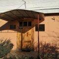 У селищі на Житомирщині горіла будівля лікарні ветмедицини