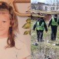 В Херсонской области задержали убийцу 7-летней Марии Борисовой. Он попытался вскрыть себе вены