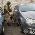 У Житомирі поліцейські завершили перевірку повідомлення про замінування. ВІДЕО