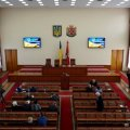 Депутати Житомирської облради зберуться на позачергову сесію онлайн