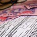 """Скільки за місяць сплатили жителі Житомирської області за """"комуналку"""""""