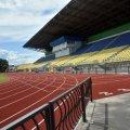 """Житомирський стадіон """"Полісся"""" - ціна реконструкції ще 100 млн грн. Документ"""