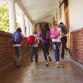 Учнів 4-х і 9-х класів звільнили від ДПА