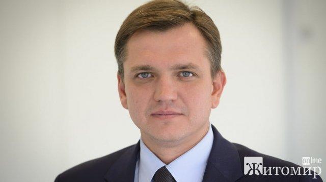 Сьогодні день народження святкує народний депутат України Юрій Павленко