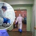 У ковід-лікарні Рівного непритомніють медсестри: хворих постійно привозять