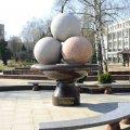 У Житомирі готується до відкриття найбільший  у місті плац