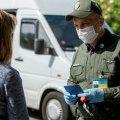 Кабмін посилив в'їзд в Україну: тепер потрібен обов'язковий ПЛР-тест на COVID