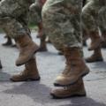 В Украине утвердили численность весеннего призыва: количество призывников по областям