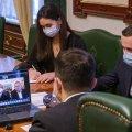 КВУ: Офіс Президента застосовує адмінресурс у виборчому окрузі №87